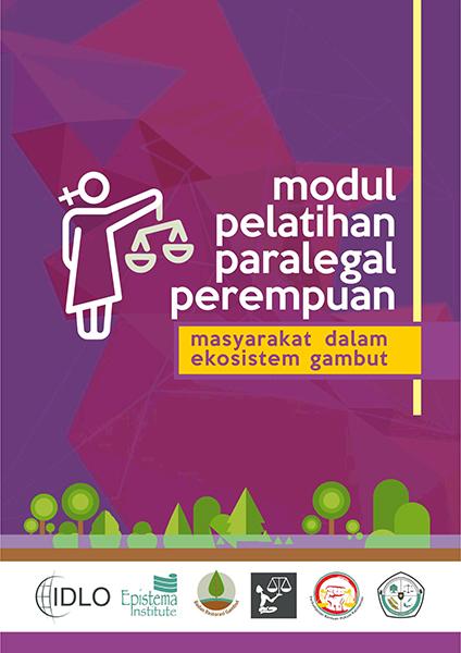3. Modul Pelatihan Paralegal Perempuan