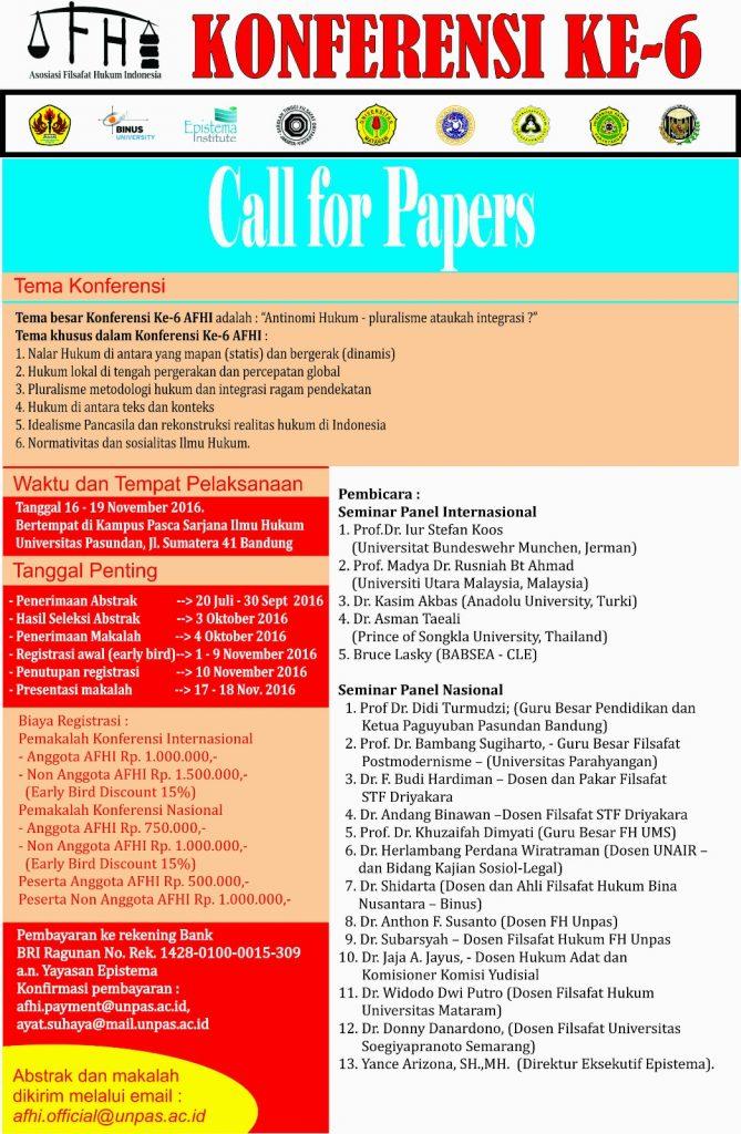 Call_for_Papers-Konferensi_AFHI_2016