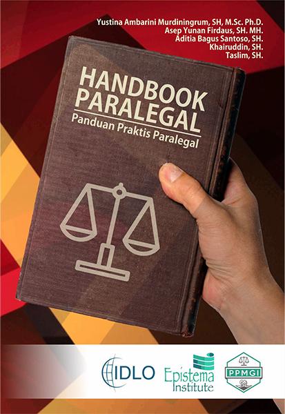 5. Panduan Praktis Paralegal