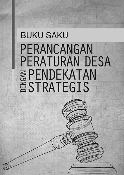 7. Buku Saku Perancangan Peraturan Desa
